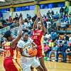 Richland One Middle School Girls Championship-8692