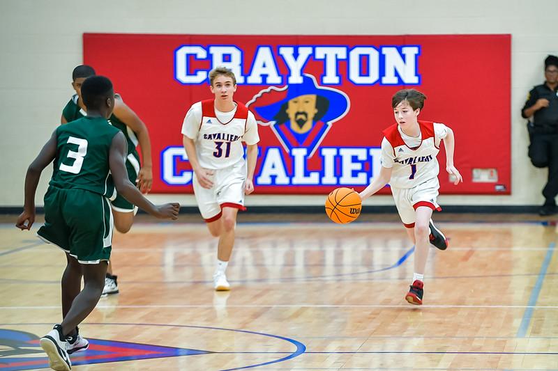 Southeast vs Crayton-6657