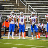 AC Flora vs Richland Northeast