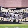 Fairfield Central vs Wren
