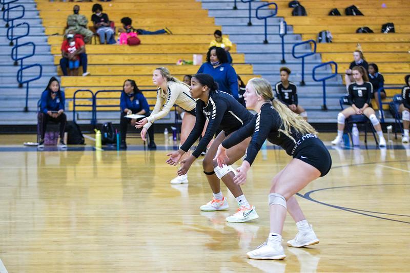 Blythewood Varsity Girls Volleyball b-2727
