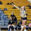 Blythewood Varsity Girls Volleyball-2681