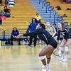 Blythewood Varsity Girls Volleyball b-2513
