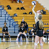 Blythewood Varsity Girls Volleyball b-2624