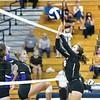 Blythewood Varsity Girls Volleyball-2591