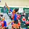 Richland One Middle School Volleyball Championship: Hand vs Crayton