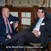 Lee Tryon and Jeff Burdon chat