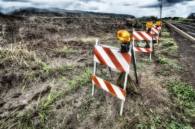 Speed fines double in construction zones (USA)