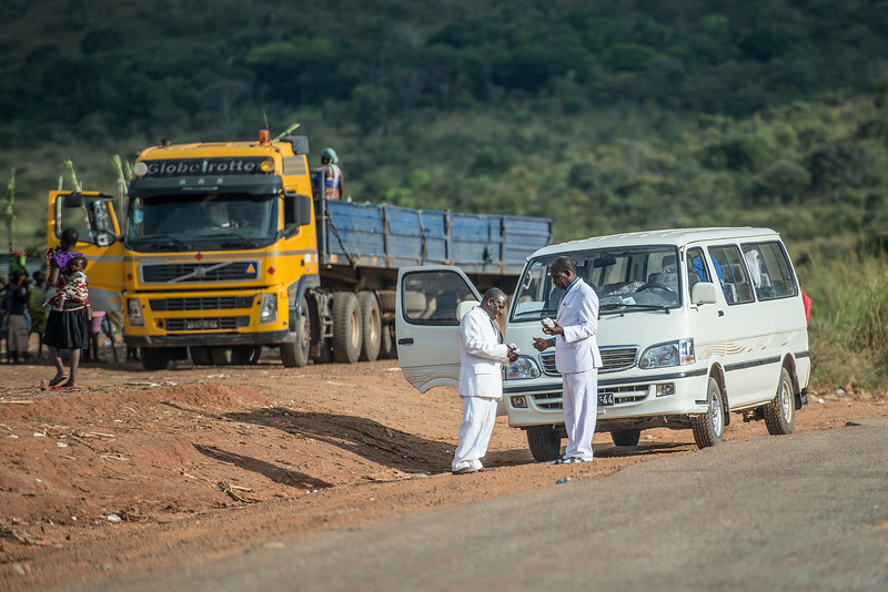 Business week in Angola