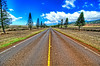 Roads of Lanai. HI.