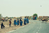 After school. Mauritania.
