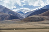 Ger in Mongolia's Altai