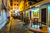 Tarifa night photo walk.