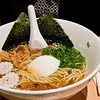 Momofuku Ramen: egg + pork belly + noodles + total yumminess