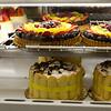 Goodies from Veniero Bakery.