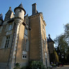 Our Chateau... doesn't that sound posh?!