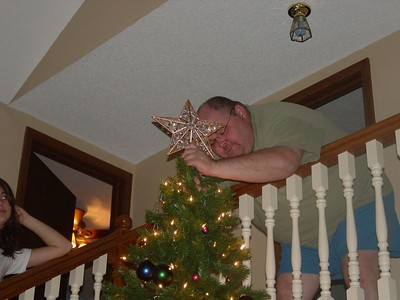 Technical difficulties with the star....