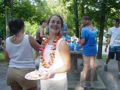 My birthday girl, Nickole Eileen Dzwonkiewicz.