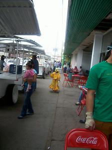 Chiquita Indiana.