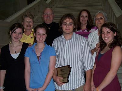 ZackeryDwzonkiewicz Family
