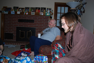 Christmas in Rogers, 2008