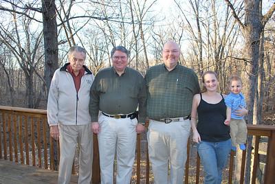 December 2008 - 5 Generations