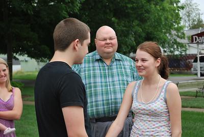 Mat, Jon and Liz