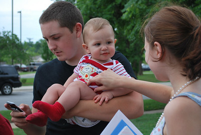 Mat, Jeremiah and Liz