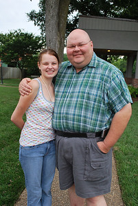 Liz and Dad