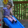 Nicky took these photos during a 3 day period when she babysit Shiloh while Jon and I took a little mini vacation together.