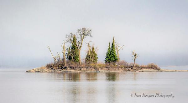 The Whiteshell Provincial Park, Manitoba