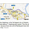 Haiphong<br /> French Indochina (Vietnam)