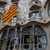 Manzana de la Discordia - Batlio's House (Gaudi)