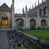 Kings College, Cambridge 2