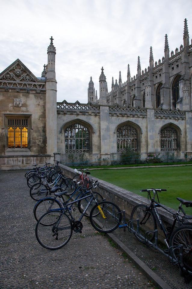 Kings College, Cambridge 2