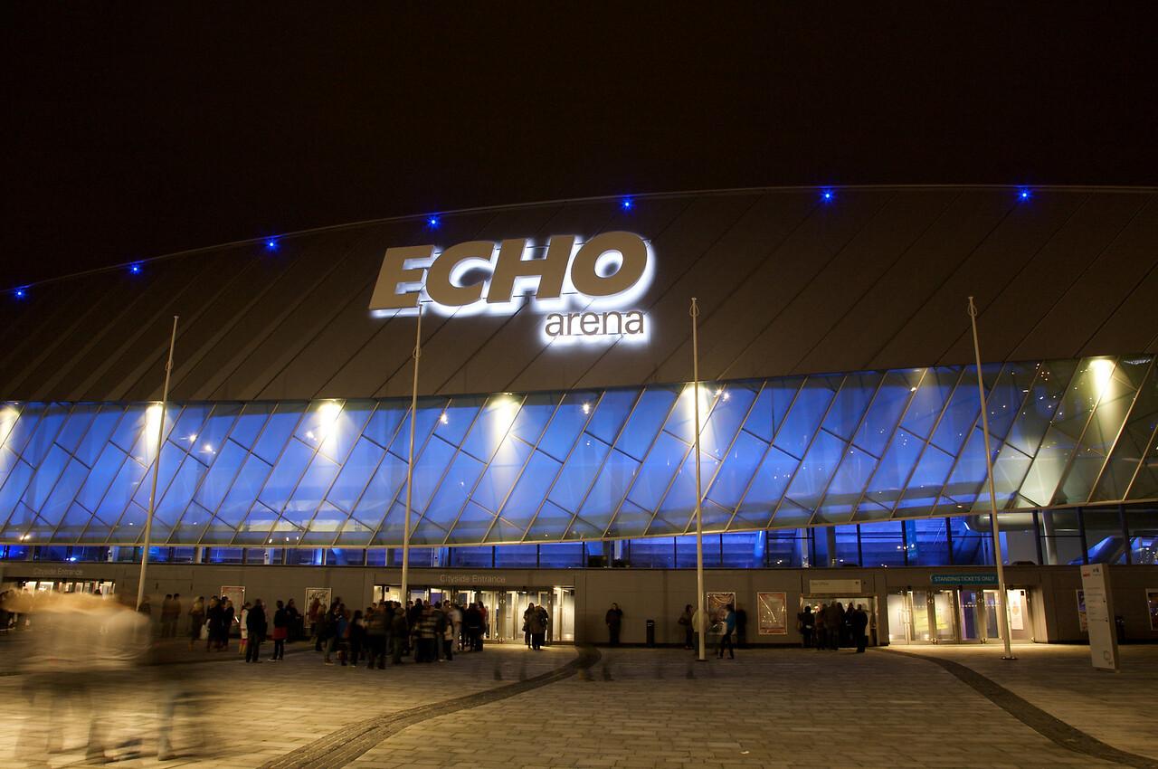 Echo Arena 2