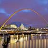 Newcastle Low Light