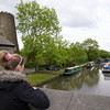 Looking at Parbold Canal