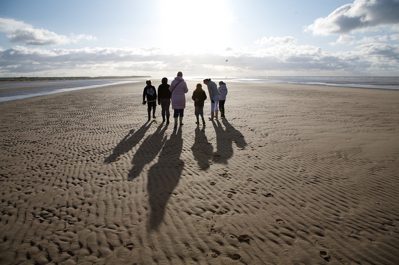Southport Beach - Group