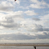 Southport Beach- Kite
