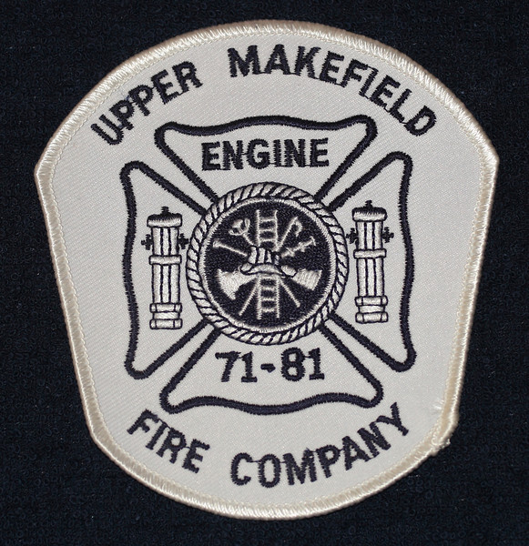 Updated UMFC Patch - Late 1980's