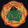 UMFC Fun Patch - Mid 1980's