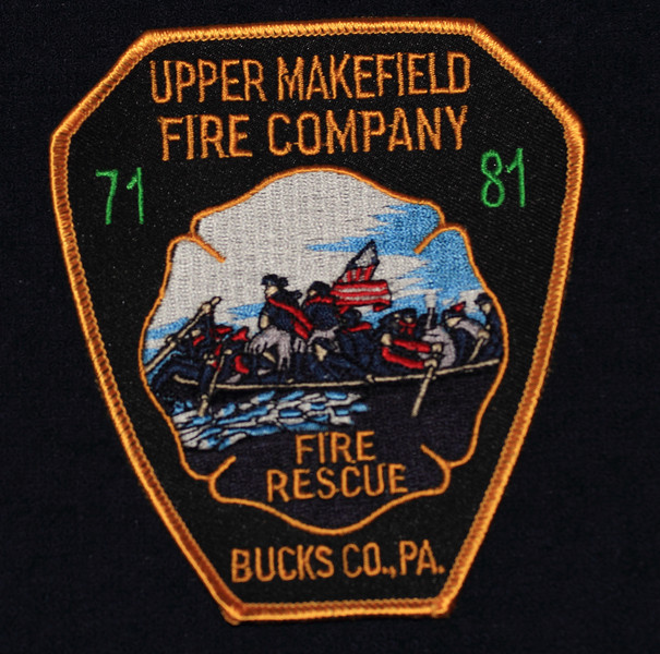 Current UMFC Patch - Late 1990's - Early 2000's