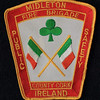 Midleton Fire Brigade, County Cork Ireland