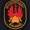 Kalmar, Sweden (Fire Patch)