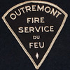 Outremont Fire Service, Quebec Canada