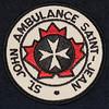 St John Ambulance, Canada