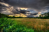"""""""The Calm Before the Storm""""<br /> June 23rd, 2012<br /> Acushnet, MA"""