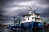 """Mothership Vessel OCEARCH""<br /> September 19th, 2012<br /> New Bedford Harbor<br /> New Bedford, MA"