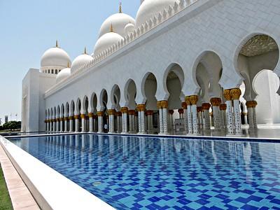 Arabian Serenity